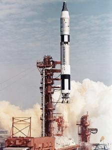 Gemini 12 Space Capsule