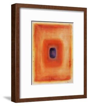 Gemini I-Sydney Edmiunds-Framed Giclee Print