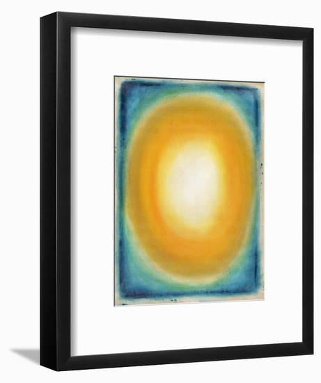 Gemini III-Sydney Edmiunds-Framed Premium Giclee Print