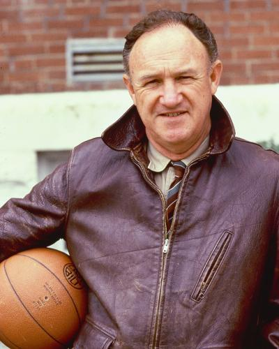 Gene Hackman - Hoosiers--Photo