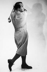 Gene Sarazen (1901-1999)