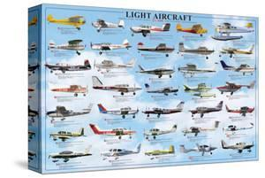 General Aviation, Light Aircrafts
