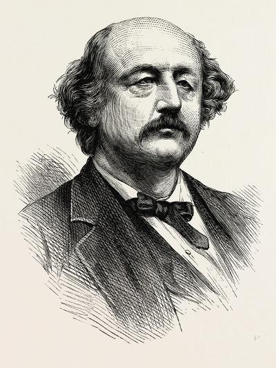 General Butler--Giclee Print