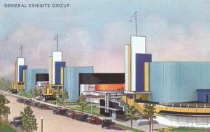 General Exhibits Group, Chicago World's Fair