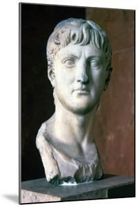 General Germanicus Caesar Roman