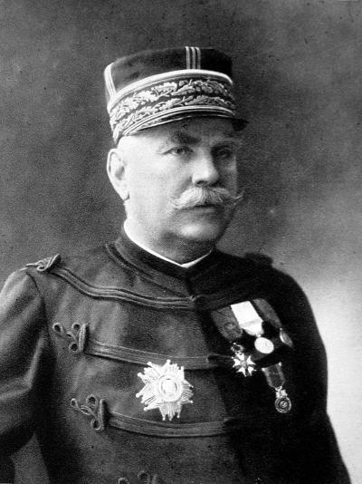 General Joffre--Photographic Print