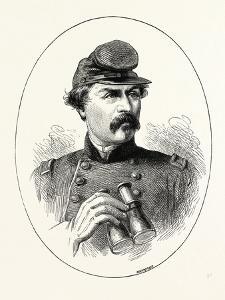 General Mcclellan