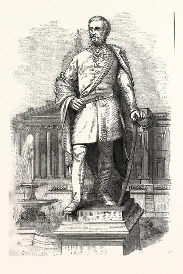 General Sir Henry Havelock--Giclee Print