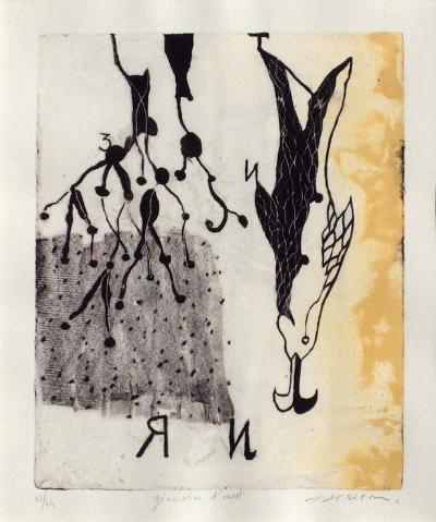 Génération d'Ouest-Richard Texier-Limited Edition