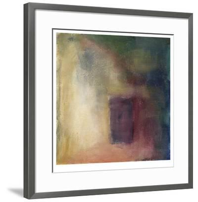 Generous Prose IV-Chariklia Zarris-Framed Limited Edition