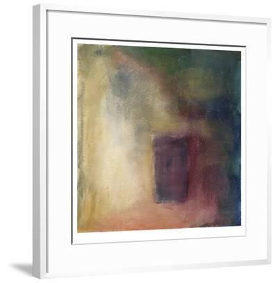 Generous Prose IV-Chariklia Zarris-Framed Limited Edition
