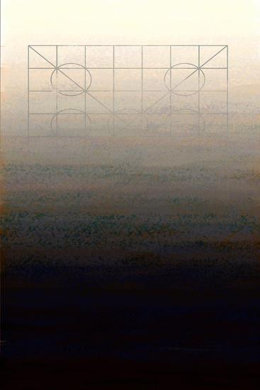 Genesis Day 7: Rest-Francois Domain-Giclee Print