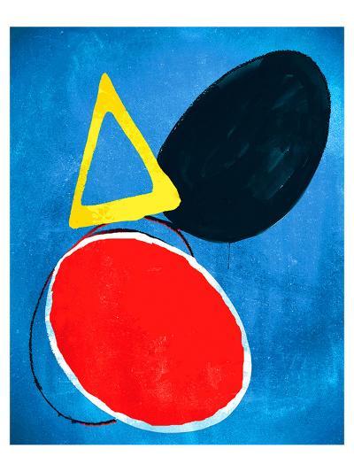 Genesis Form V-Petro Mikelo-Art Print
