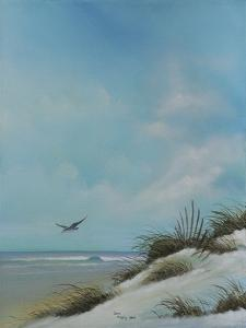 Beach 2 by Geno Peoples