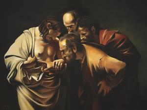 Caravaggio by Geno Peoples