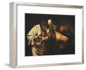 Caravaggio by Geno Peoples