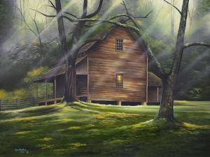 Carolina Country by Geno Peoples