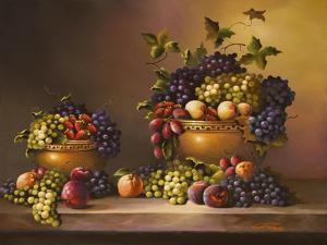 Fresh from the Garden by Geno Peoples