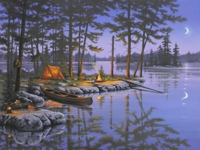 Honey Hole by Geno Peoples