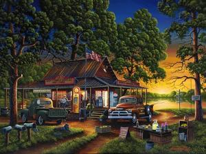 Jose's Country Store by Geno Peoples