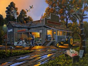 Karmin's General Store by Geno Peoples