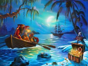 Moonlit by Geno Peoples