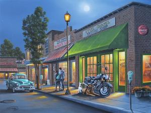 Small Town USA by Geno Peoples