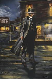 Tombstone by Geno Peoples