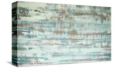 Gentle Haze-Alicia Dunn-Stretched Canvas Print