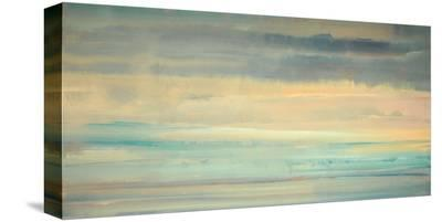 Gentle Poetry-Alicia Dunn-Stretched Canvas Print