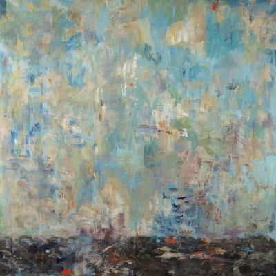 Gentle Rain-Clayton Rabo-Giclee Print