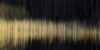 Gentle Ripple-Wild Wonders of Europe-Giclee Print