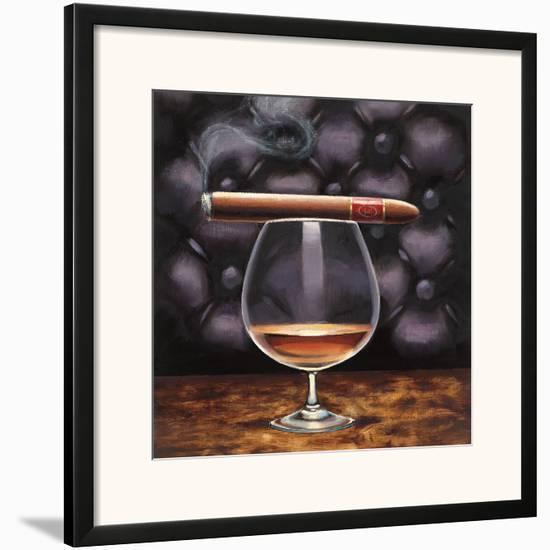 Gentlemen Prefer I Framed Art Print Marco Fabiano Art Com