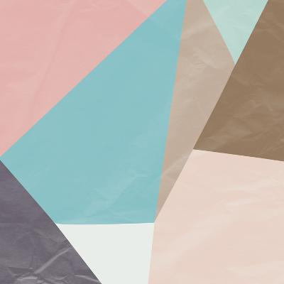 Geo Abstract II-Philip Brown-Giclee Print