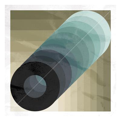 Geo Circle-OnRei-Art Print