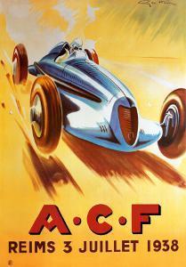 A.C.F. by Geo Ham