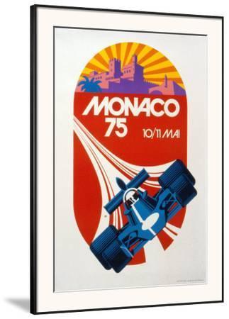 Monaco Grand Prix, 1975