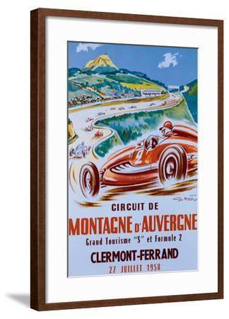 Montagne d'Auvergne
