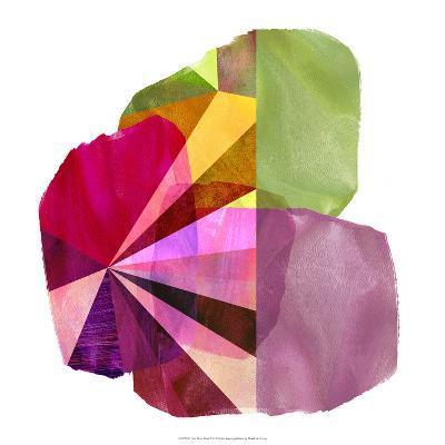 Geo Mono Block I-Sisa Jasper-Art Print
