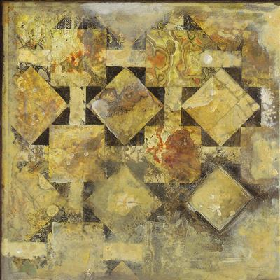 Geo Mosaic - Detail I-Douglas-Giclee Print