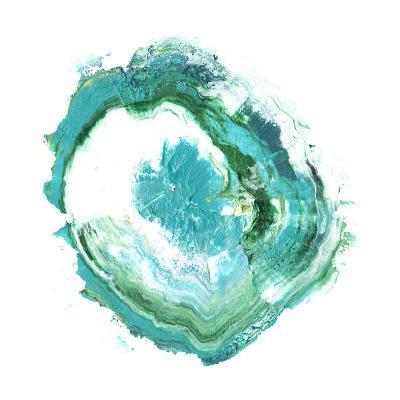 Geode Abstract II-Ethan Harper-Art Print