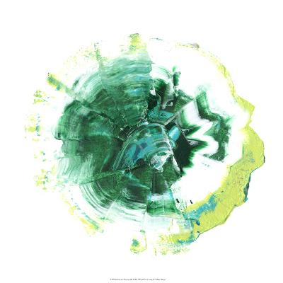 Geode Abstract III-Ethan Harper-Giclee Print