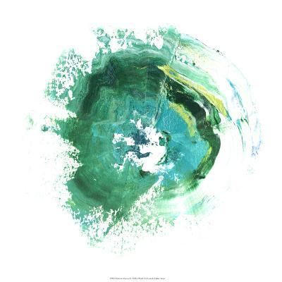 Geode Abstract IV-Ethan Harper-Giclee Print