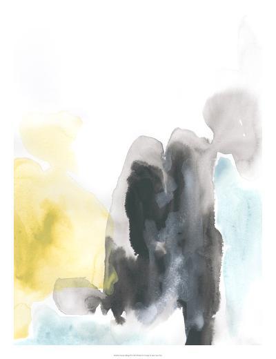 Geode Mirage II-June Erica Vess-Giclee Print