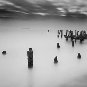 Night Ferry by Geoffrey Ansel Agrons