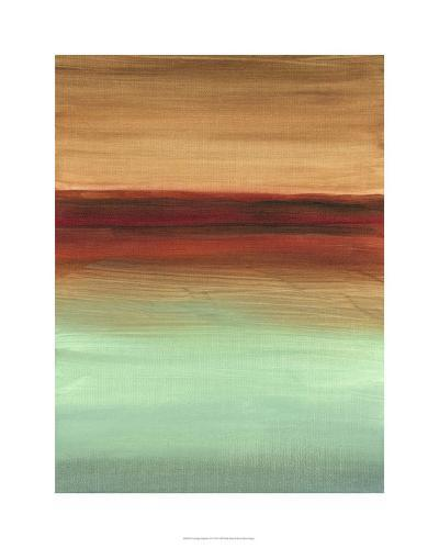 Geologic Sequence II-Ethan Harper-Limited Edition