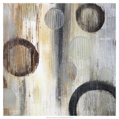 Geometric Abstraction II-Irena Orlov-Art Print