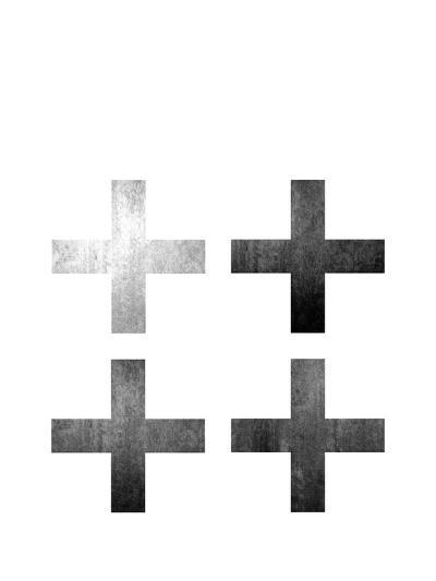 Geometric Art 18-Pop Monica-Art Print