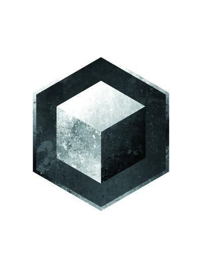 Geometric Art 26-Pop Monica-Art Print