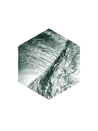 Geometric Art 27-Pop Monica-Art Print